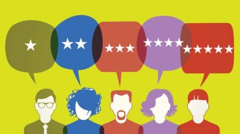 Recensioni online: cosa possiamo apprendere?
