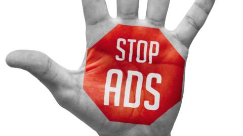 Guerra alla pubblicitá invadente: la risposta di Google