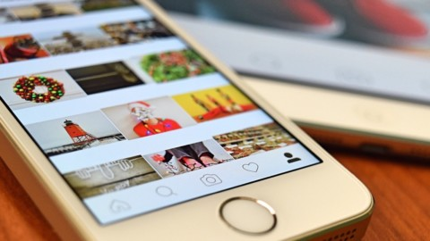 Instagram e Pinterest: strumenti visual per il marketing intelligence