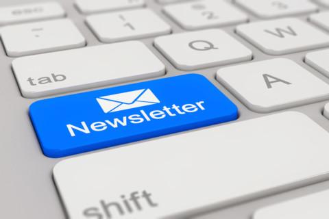 Newsletter: esiste un numero magico?