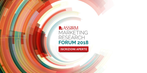 Ti aspettiamo al Marketing Research Forum!